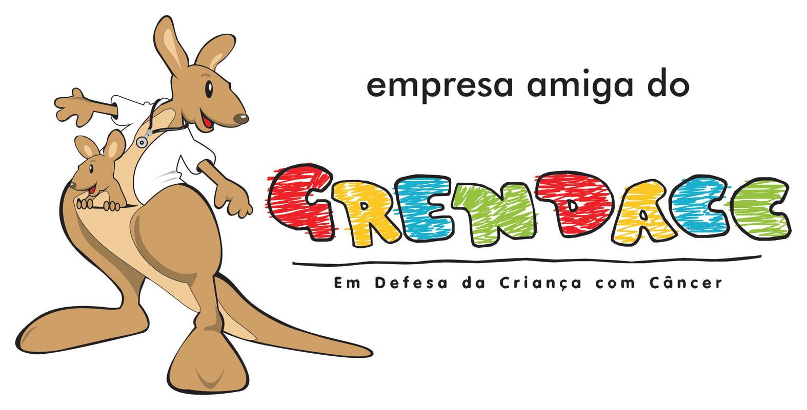 Empresa amiga do GRENDACC