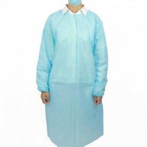 Fabrica de roupas descartaveis