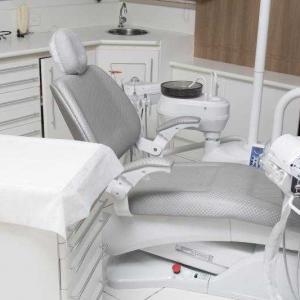 Kit basico odontologico
