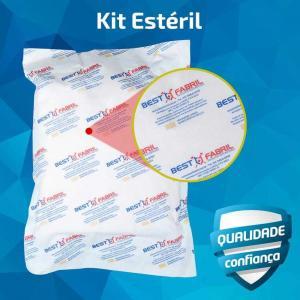 Kit odontologico esteril